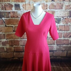 Anne Klein Dresses - Beautiful Pink Anne Klein Dress